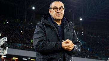 Prise de court suite au départ de Simone Inzaghi, la Lazio a trouvé son bonheur avec Maurizio Sarri (iconsport)