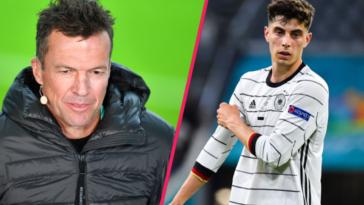 Matthaüs voit du Zidane en Havertz (iconsport)