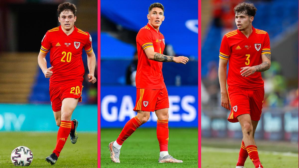 Daniel James, Harry Wilson, Neco Williams... La jeune génération du pays de Galles a tout pour prendre la relève de Gareth Bale. Icon Sport