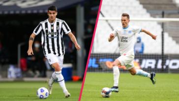 La Juve pourrait prolonger Dybala avant de recruter Milik au mercato (iconsport)