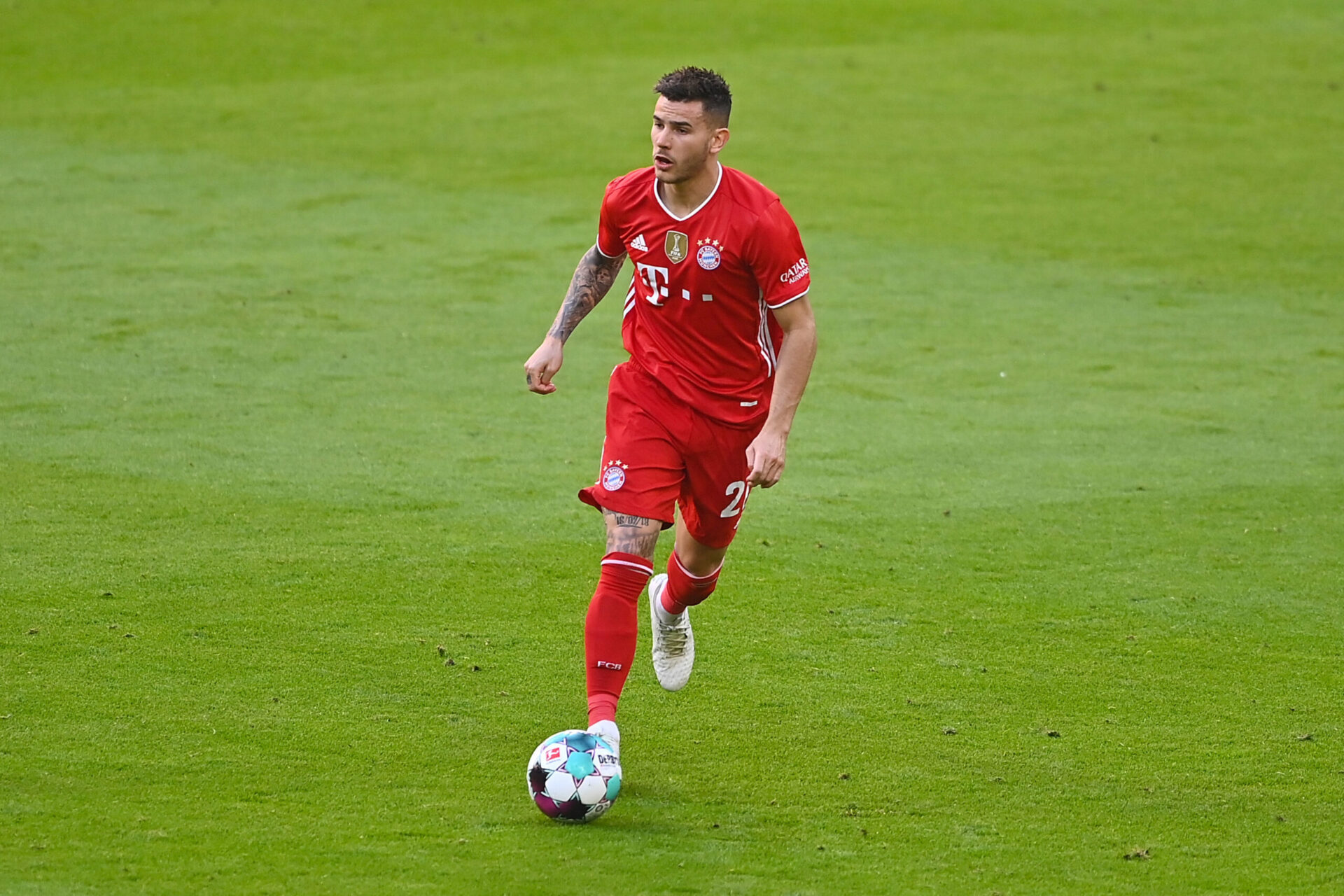 Arracher  Lucas Hernández au Bayern paraît presque impossible pour le Barça (iconsport)