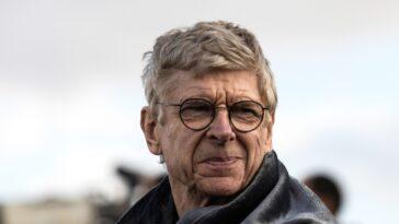 Arsène Wenger pourrait être le prochain sélectionneur de la Suisse (iconsport)