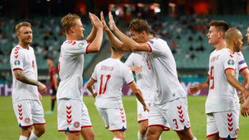 Le Danemark retrouvera les demi-finales de l'Euro ! (iconsport)