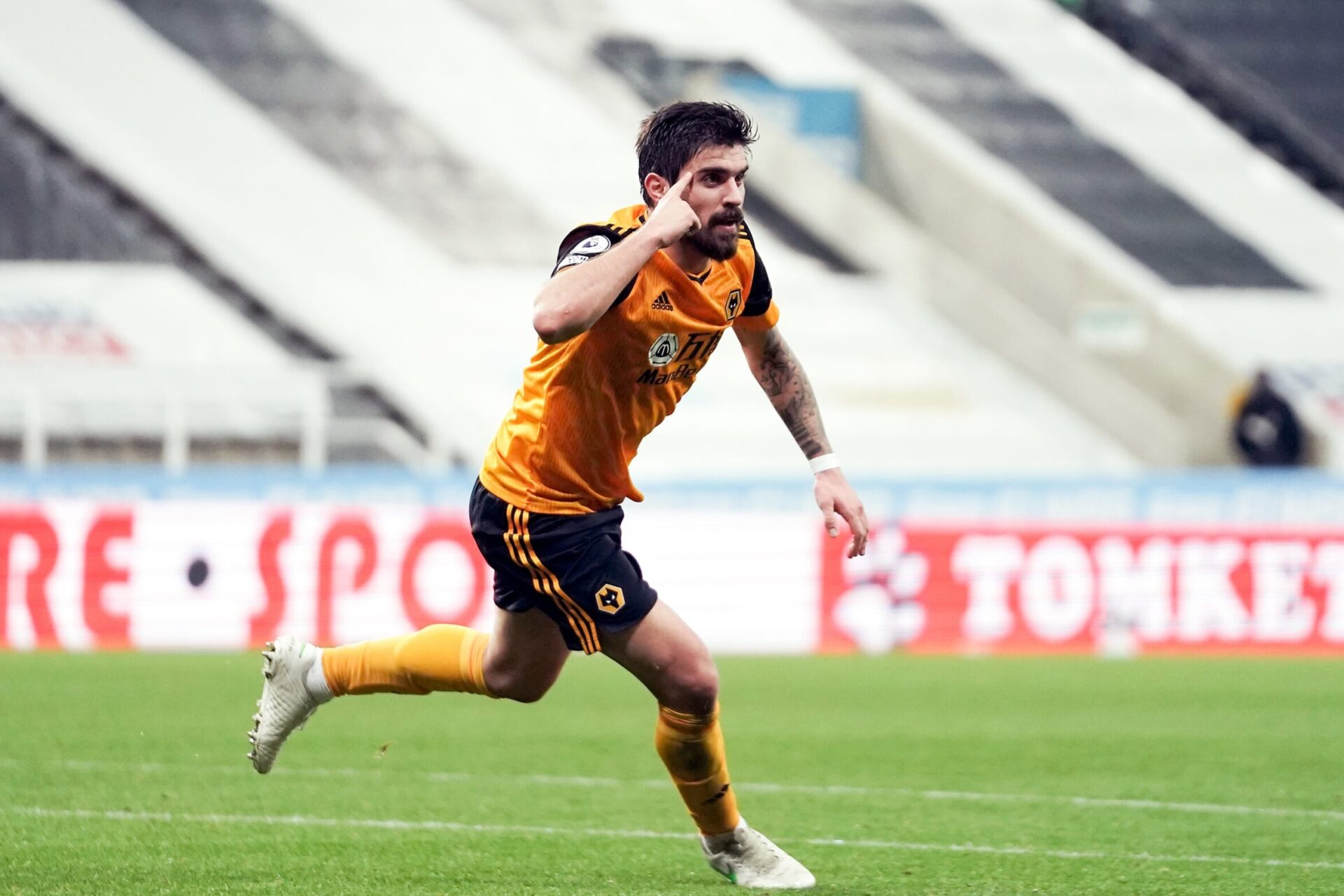 United serait entré dans la danse pour  Rúben Neves (iconsport)