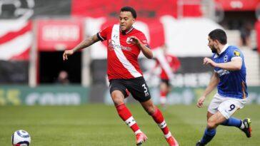 Ryan Bertrand est proche de signer à Leicester (iconsport)