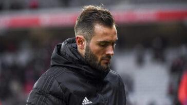 Lucas Tousart motivé avant le premier match des Bleus (iconsport)