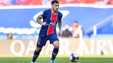 La Juve voudrait attirer Paredes en prêt (iconsport)