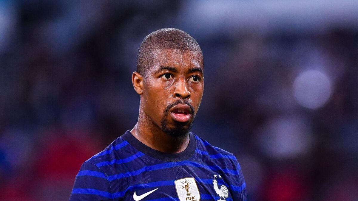 Chelsea surveille la situation de Kimpembe de près (iconsport)