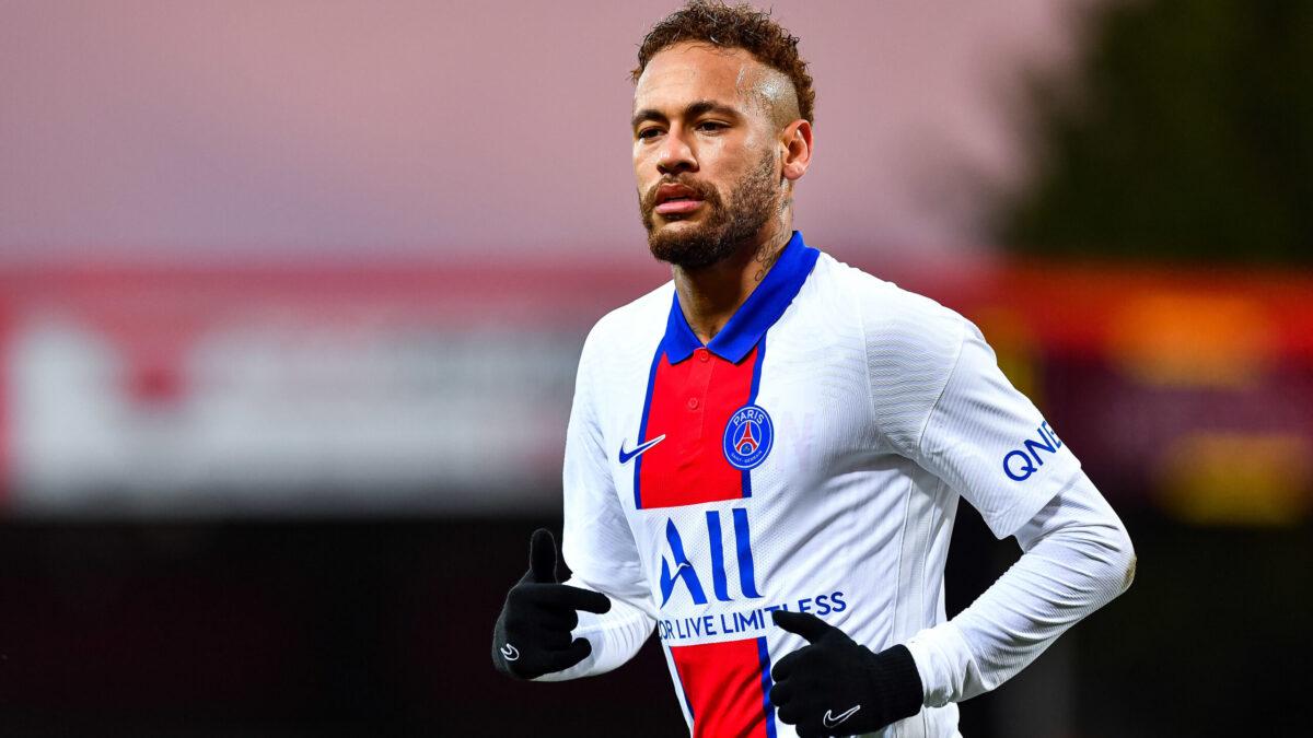 Neymar : Biographie, salaire, vie privée...tout savoir sur la star du PSG (Icon Sport)