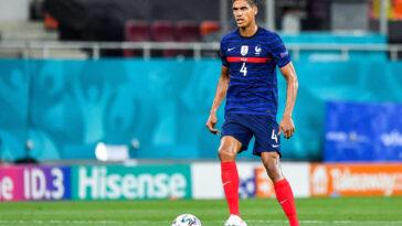 Raphaël Varane : Biographie, le salaire et la vie privée (Icon Sport)
