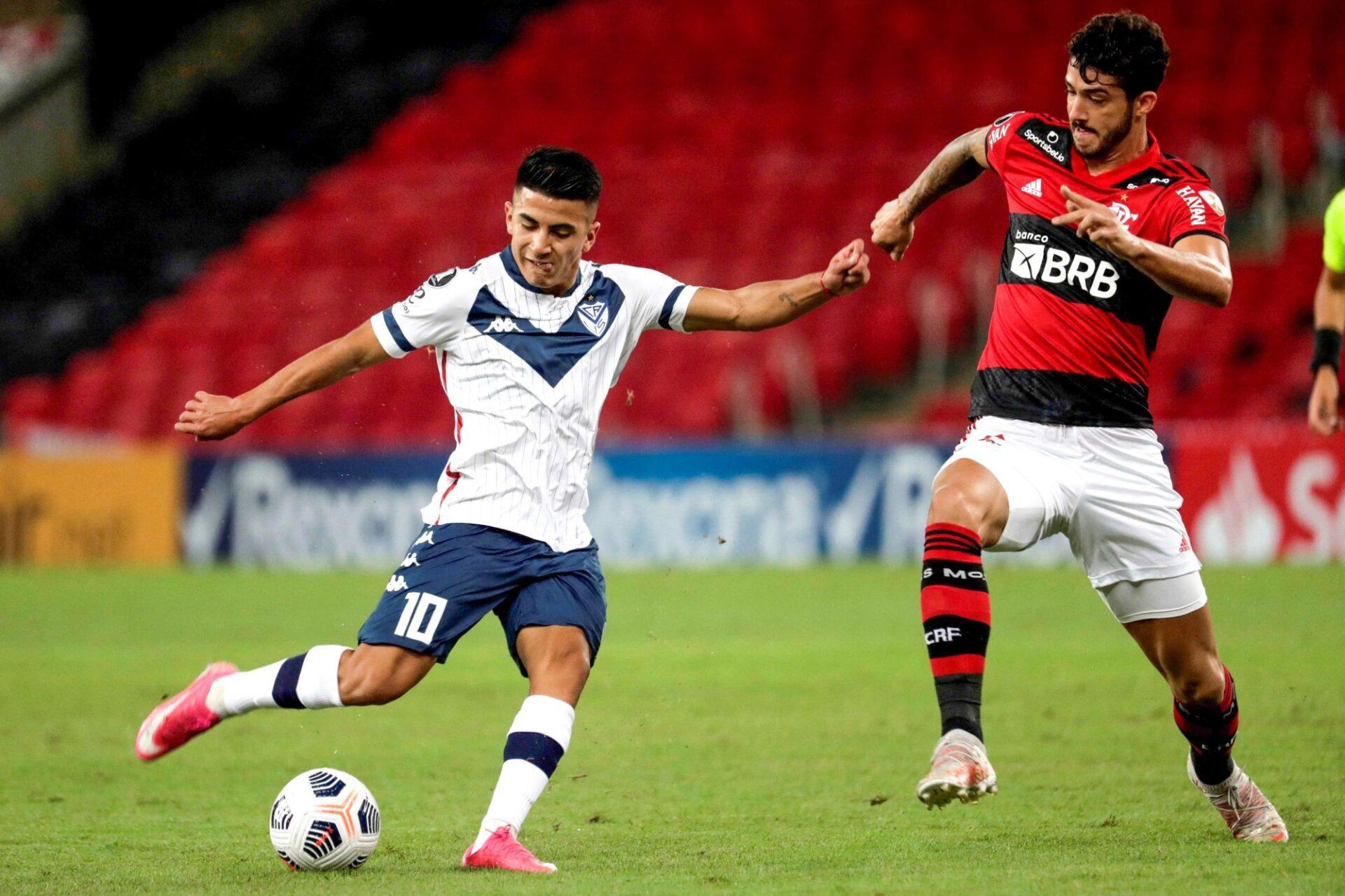Thiago Almada (à gauche) aurait eu un accord avec l'OM. Icon Sport