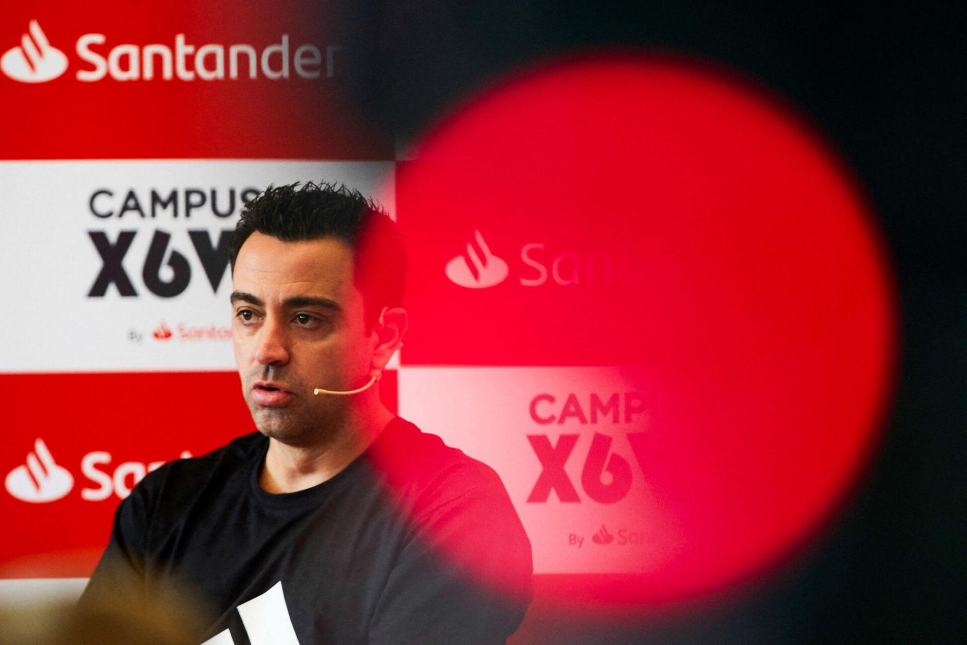 André Ayew va bientôt évoluer sous les ordres de Xavi à Al Sadd. Icon Sport