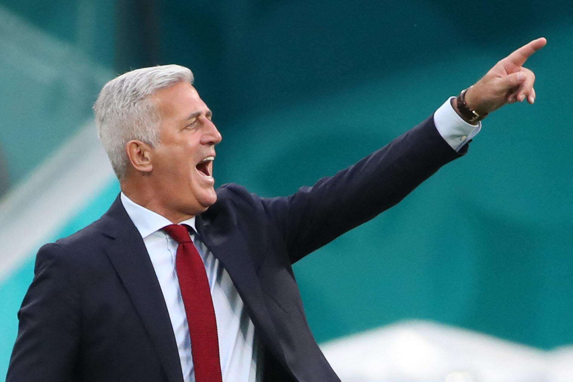 Vladimir Petković pourrait rapidement devenir le nouvel entraîneur de Bordeaux (iconsport)
