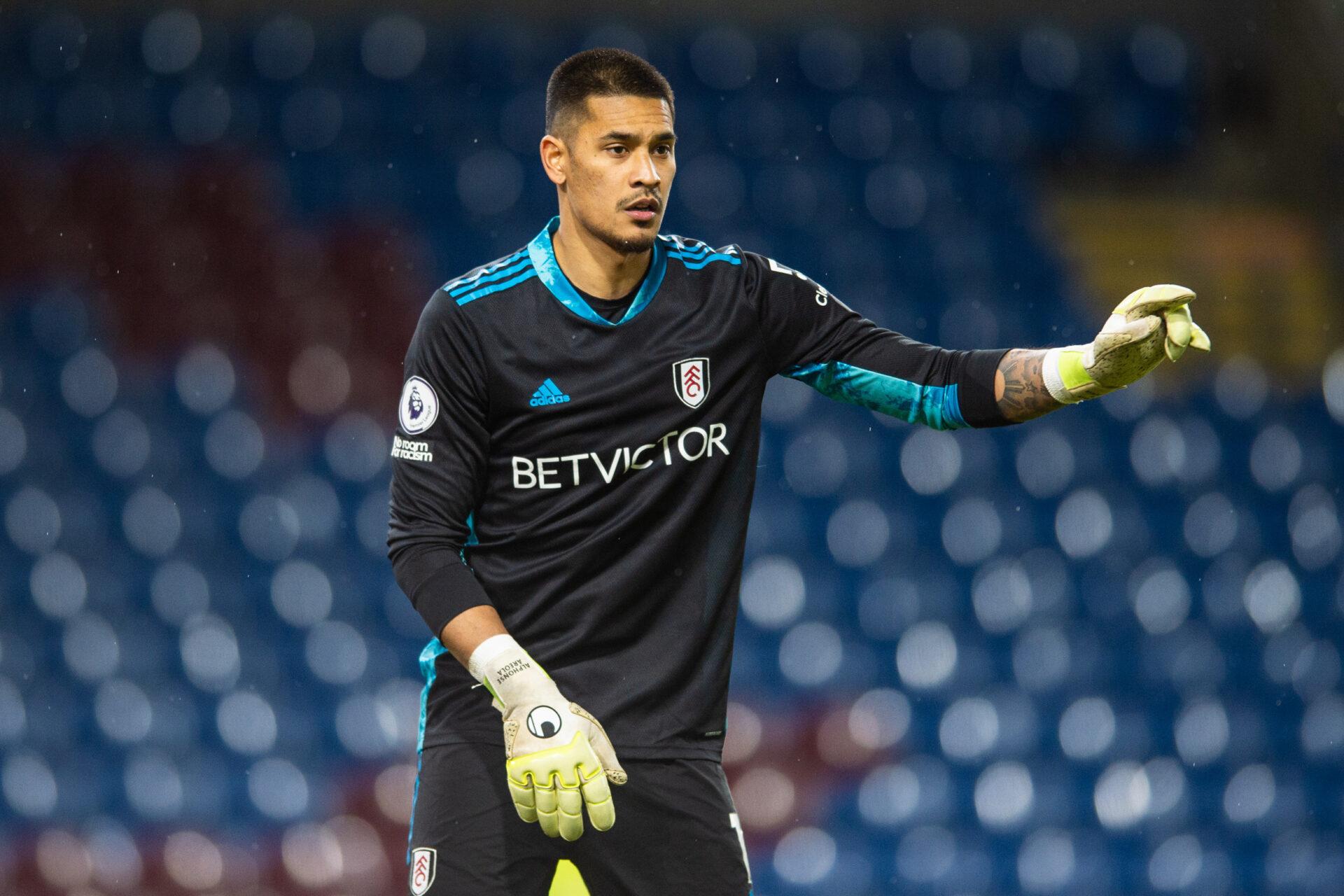 Areola pourrait garder les buts de West Ham sur le long terme (iconsport)