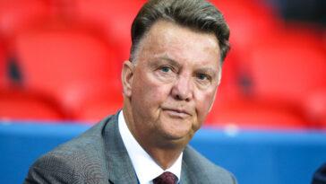 Louis van Gaal est la priorité de la fédération néerlandaise pour succéder à Frank de Boer. Des premiers contacts ont eu lieu au Portugal, où réside l'entraîneur à la retraite depuis 2016 (iconsport)