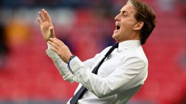 Roberto Mancini craint les Espagnols (iconsport)