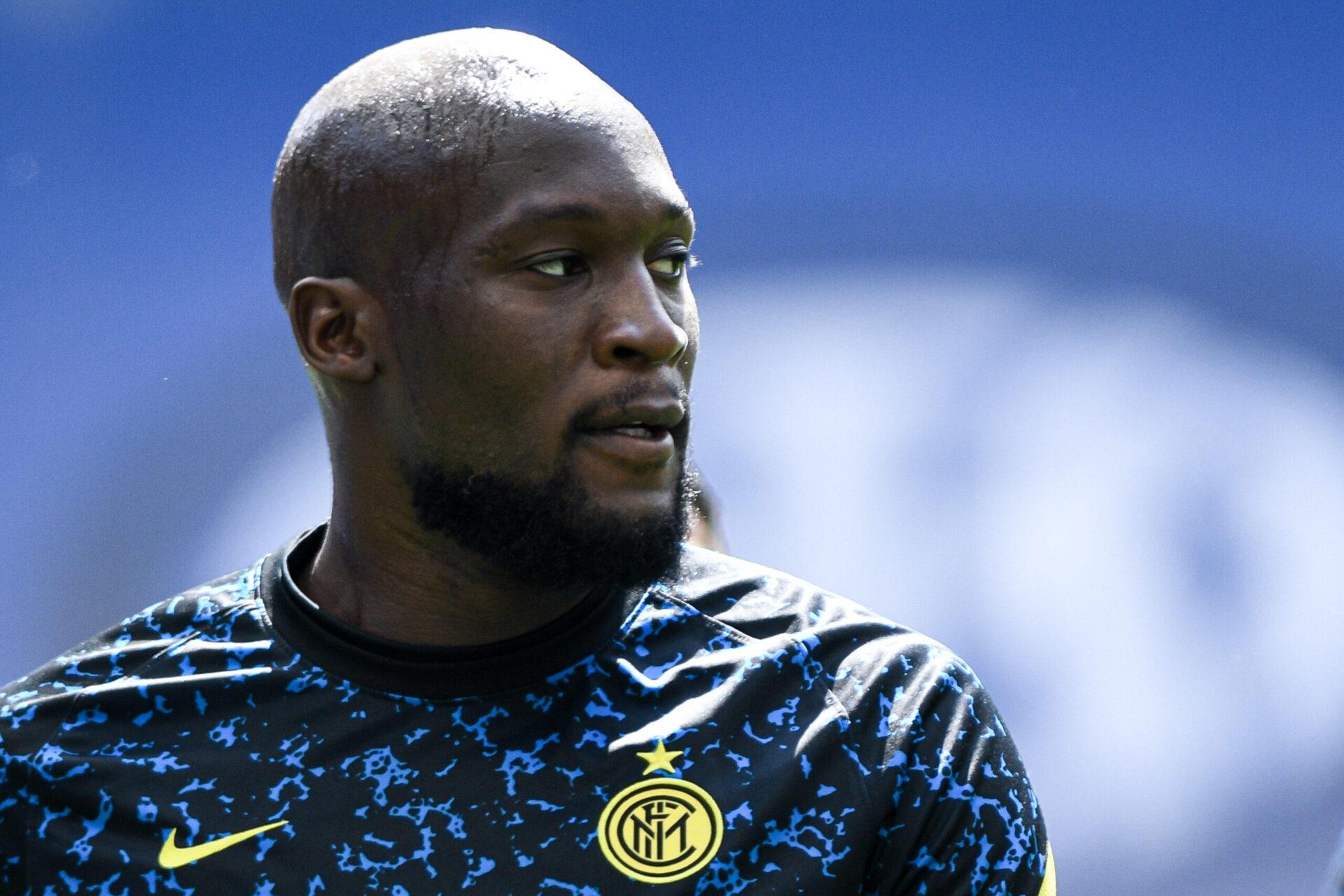 Chelsea s'entête et pourrait bientôt faire une offre concrète à l'Inter pour Lukaku (iconsport)
