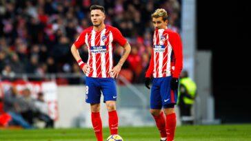 Liverpool voudrait contrarier les plans du Barça pour Saúl (iconsport)