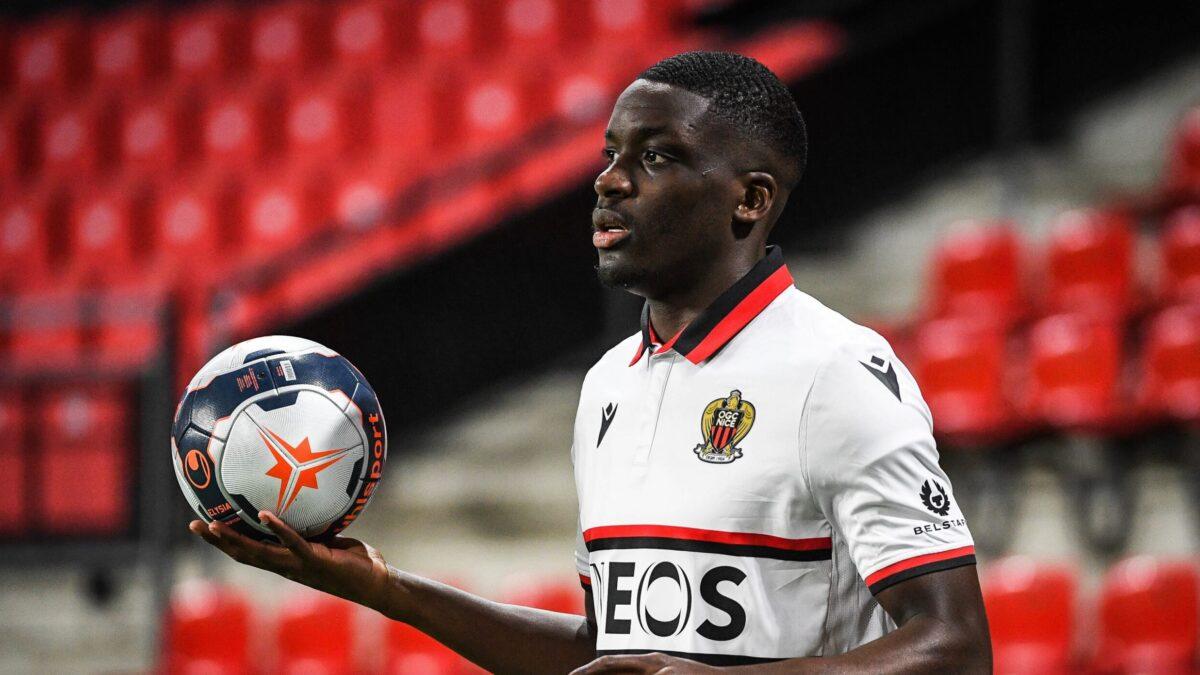 Stanley Nsoki devrait découvrir la Jupiler League (iconsport)