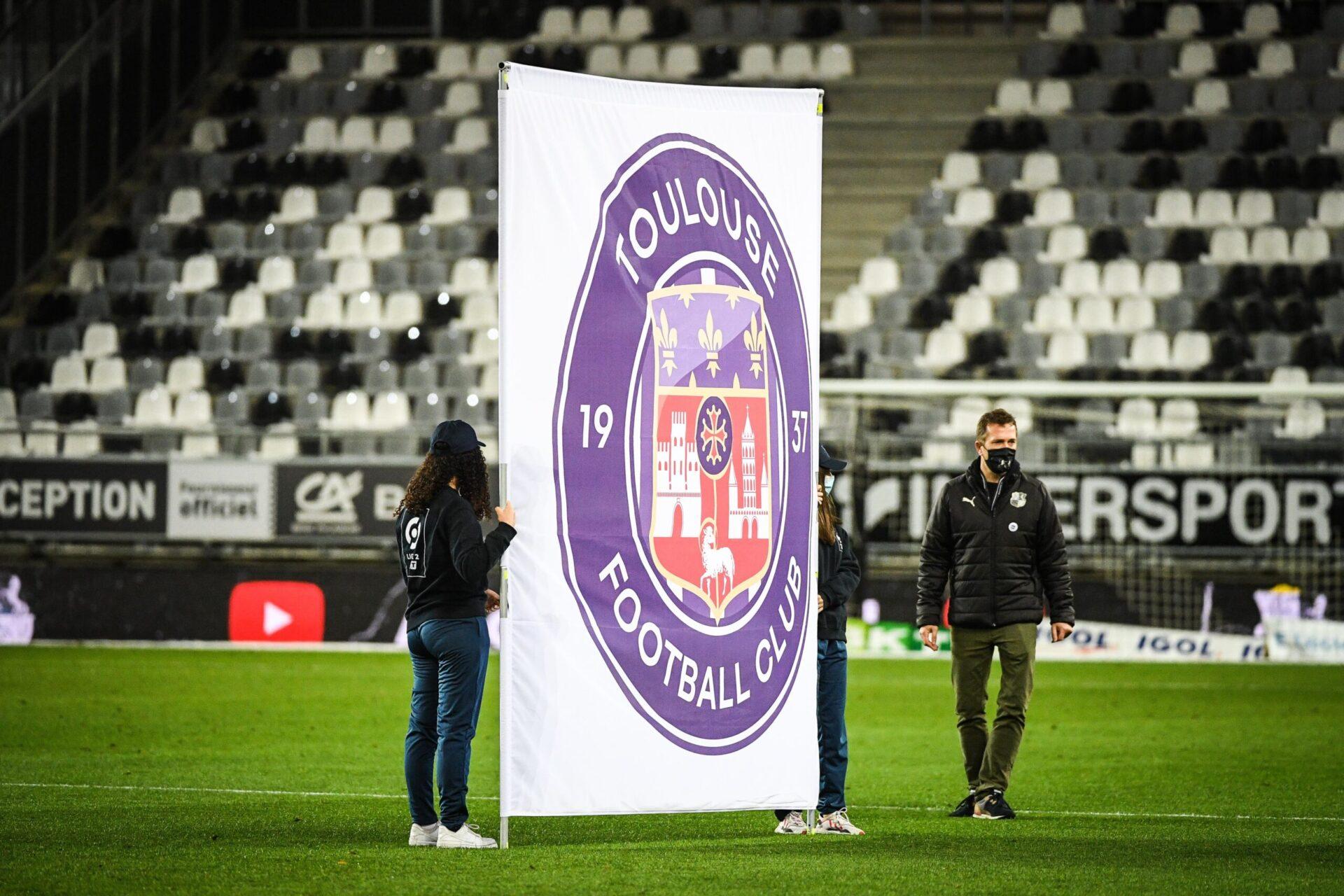 Toulouse va tout tenter pour retrouver l'élite la saison prochaine (iconsport)