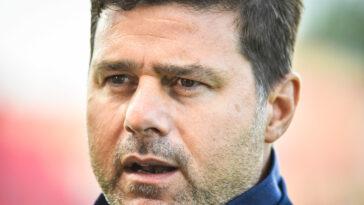 Mauricio Pochettino plutôt satisfait par la présaison de ses joueurs (iconsport)