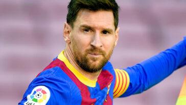 Lionel Messi va prolonger avec le FC Barcelone dans les prochains jours. Icon Sport