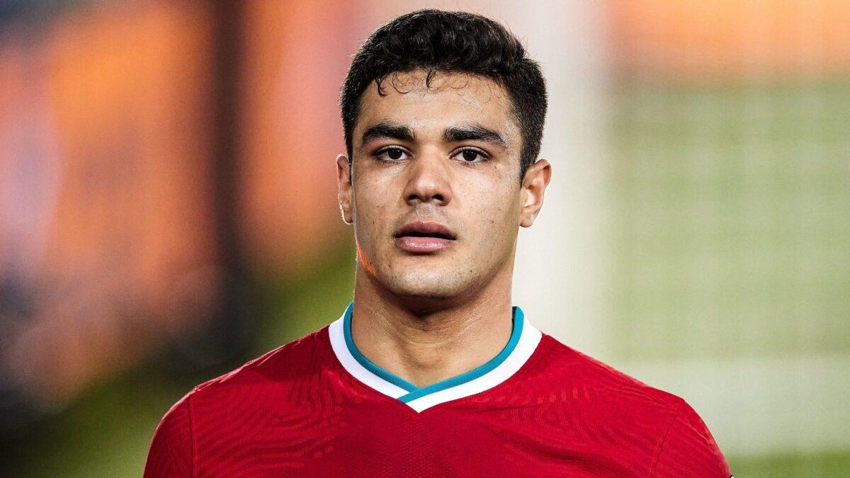 Ozan Kabak devrait poursuivre sa carrière à Leicester (iconsport)