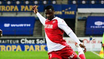Ballo-Touré est tout proche de l'AC Milan (iconsport)