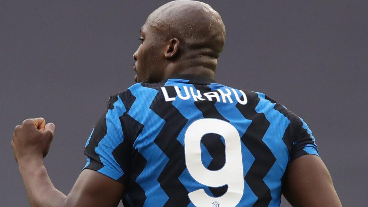 Chelsea n'est toujours pas décidé à abandonner la piste Lukaku (iconsport)