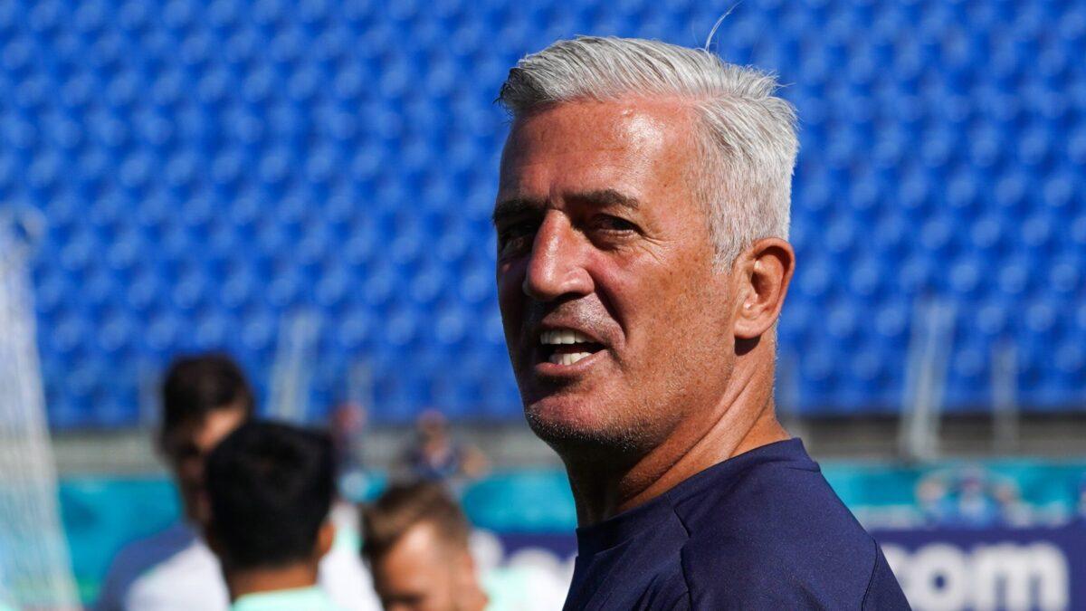 Vladimir Petković pourrait bientôt devenir le nouvel entraîneur de Bordeaux (iconsport)