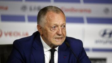 Présent devant l'Assemblée Nationale ce mardi 20 juillet, Jean-Michel Aulas a participé à une session de question / réponses au sujet de l'état de santé du football français (iconsport)