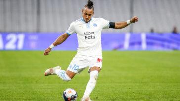 Dimitri Payet revenant au club de Marseille (Icon Sport)