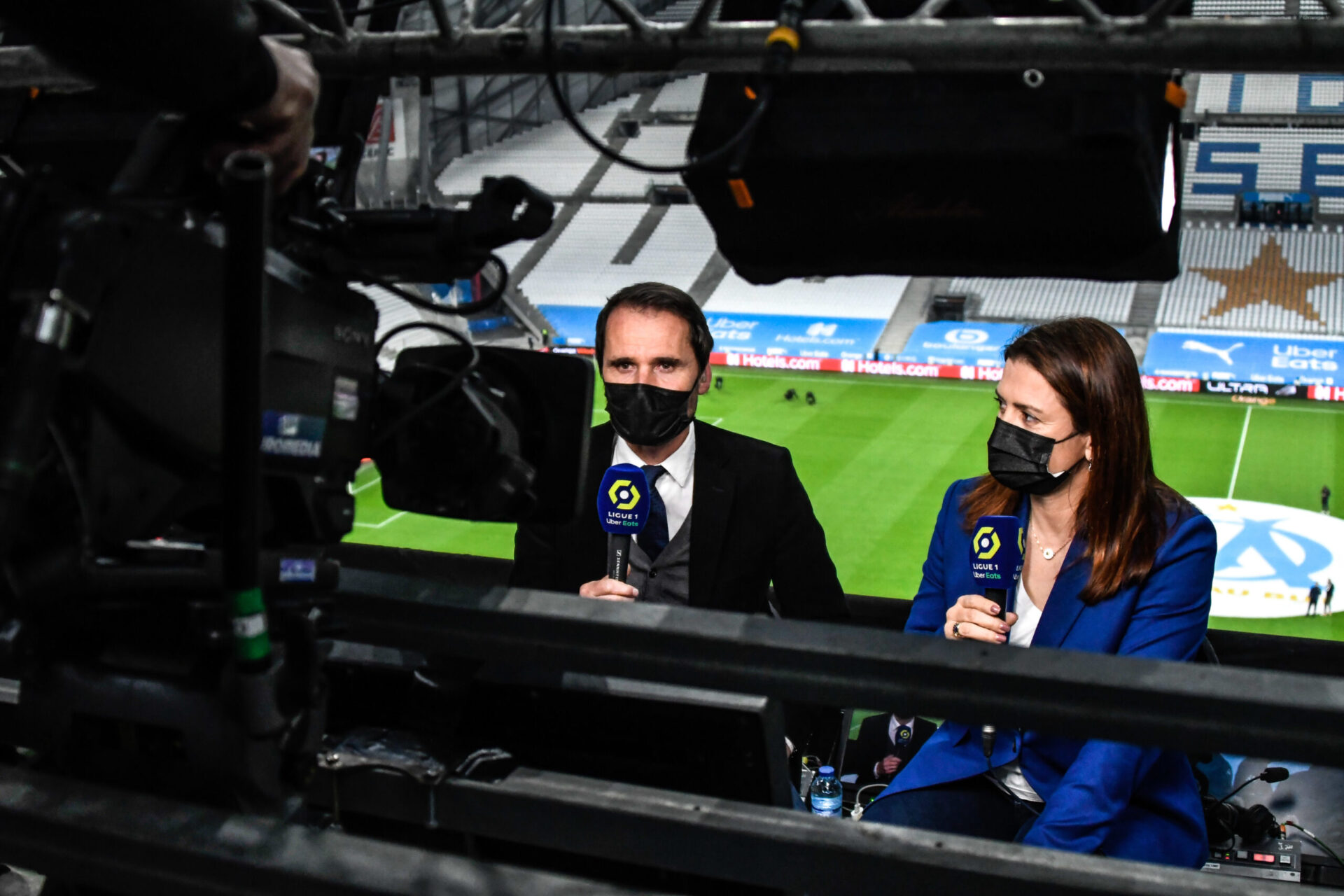 Canal + va faire de belles économies grâce à la co-diffusion avec le groupe Altice. Icon Sport