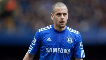 Joe Cole revient sur son expérience avec José Mourinho à Chelsea (iconsport)