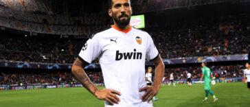 Ezequiel Garay a pris sa retraite à l'âge de 34 ans. Icon Sport