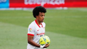 Koundé aurait refusé de signer à Tottenham (iconsport)
