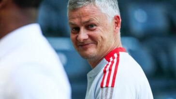 Ole Gunnar Solskjaer à Manchester United jusqu'en 2024 (iconsport)