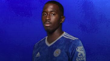 Après 4 saisons avec Lille et un titre de champion de France, Boubakary Soumaré quitte la Ligue 1. L'international espoirs de 22 ans a signé pour 5 saisons avec Leicester (lcfc.com)