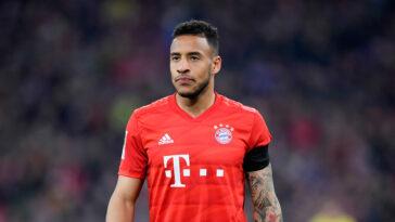 Après 4 saisons et 96 matchs avec le Bayern Munich, Corentin Tolisso pourrait quitter le Rekordmeister. Ses dirigeants l'ont en tout cas placé sur le marché des transferts, à un an de la fin de son contrat (iconsport)