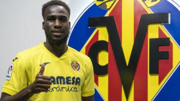 Après 3 saisons avec le Stade de Reims, Boulaye Dia (24 ans) rejoint Villarreal. L'attaquant a signé pour 5 saisons avec le récent vainqueur de la Ligue Europa (Villarrealcf.es)