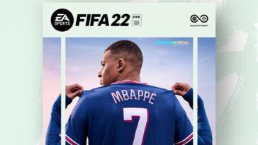 Toutes les informations sur le prochain FIFA 22 (EA SPORTS)
