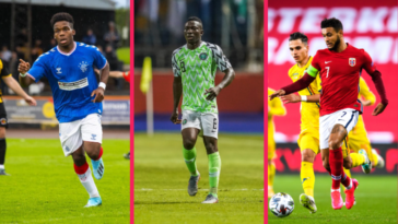 Watford s'offre coup sur coup Mebude, Etebo et King (heraldscotland.com / iconsport)