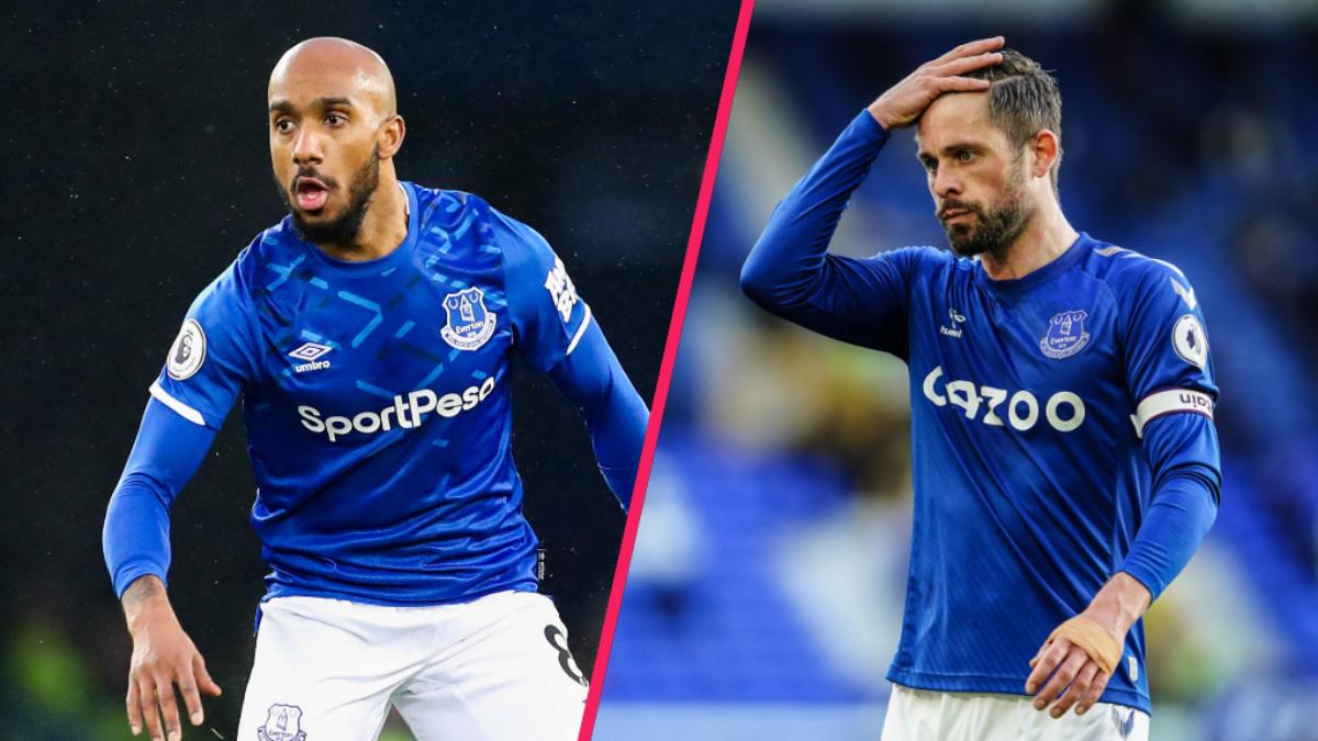 Fabian Delph et Gylfi Sigurðsson sont potentiellement les deux joueurs d'Everton concernés par les soupçons d'abus sexuels sur mineur, selon The Mirror. Icon Sport