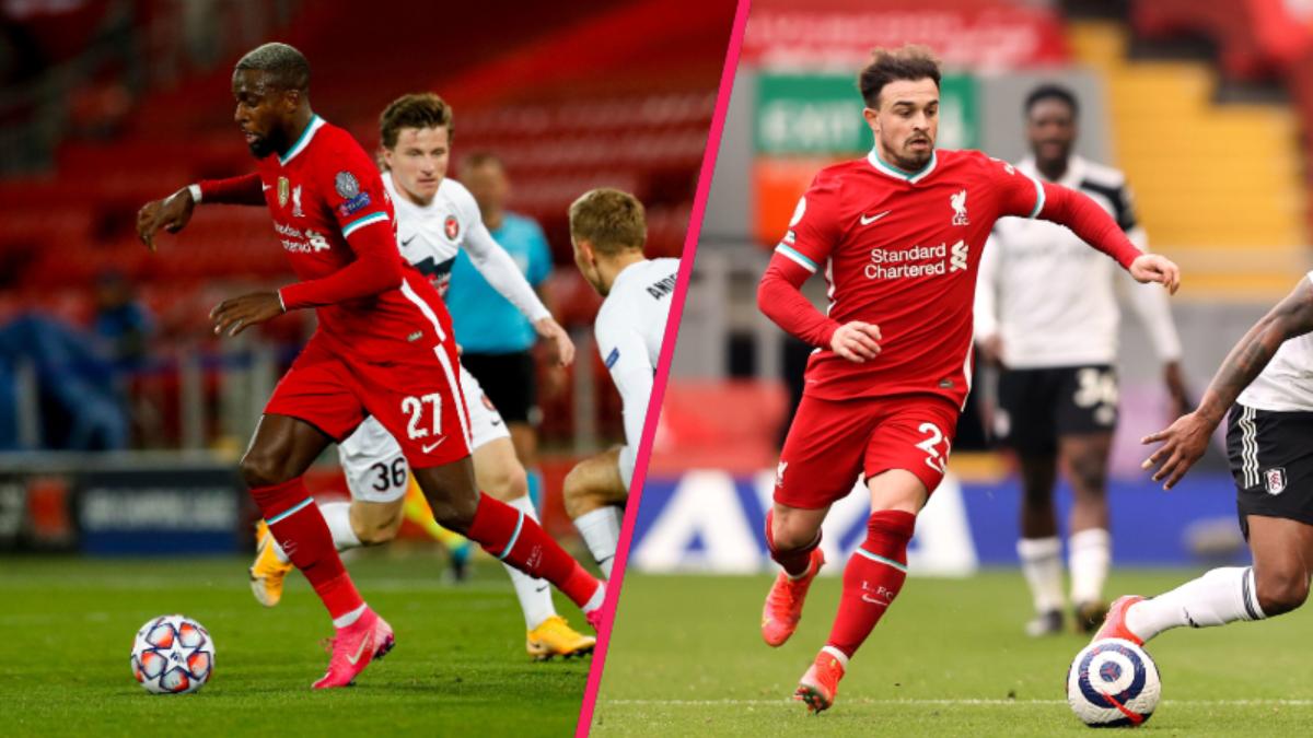 Liverpool ne passera sans doute pas à l'attaque pour Bowen si Origi ou Shaqiri ne part pas (iconsport)