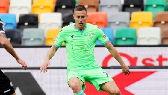 À partir de la saison 2022-2023, les clubs de Serie A ne seront plus autorisés à porter des maillots de couleur verte (iconsport)