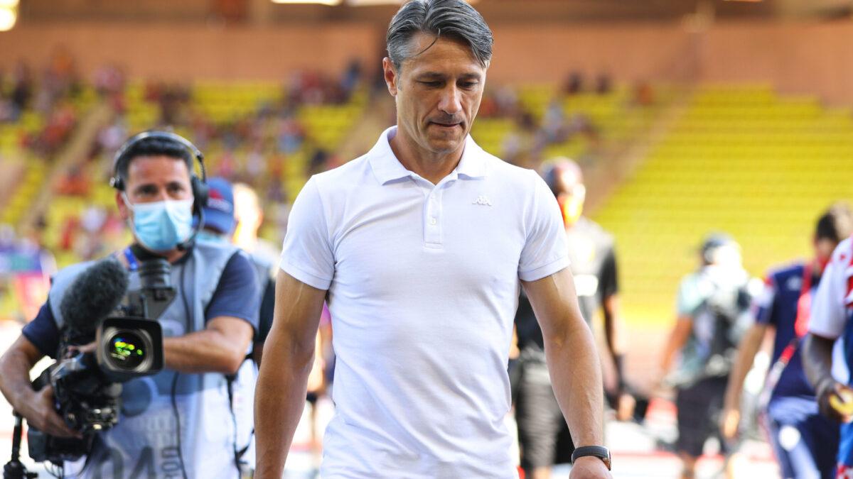 L'AS Monaco de Niko Kovac retrouve la victoire (iconsport)