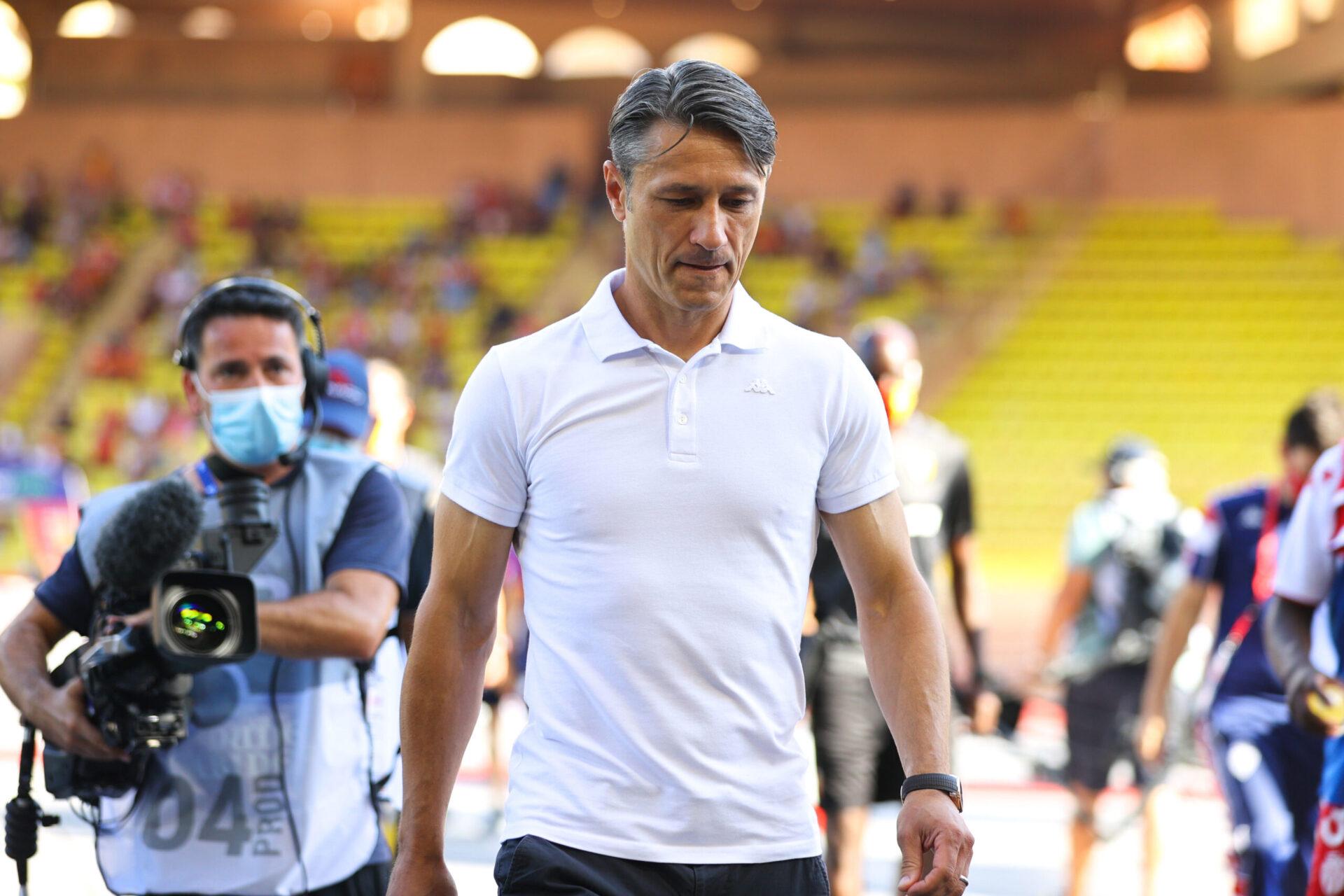 Niko Kovac va devoir trouver des solutions avant la rencontre face aux Ukrainiens (iconsport)