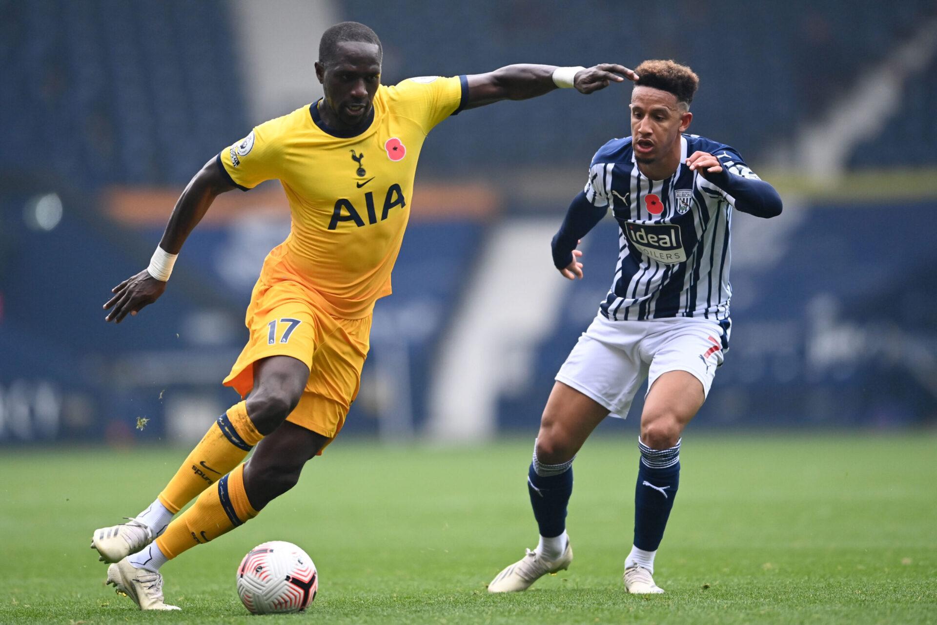 Sissoko pourrait bientôt signer à Watford (iconsport)