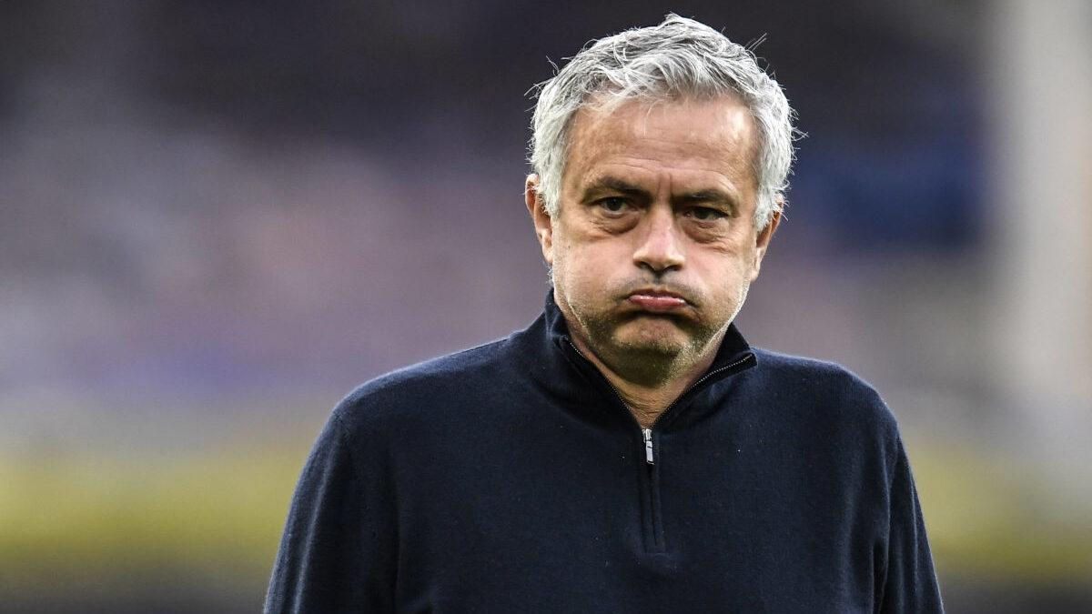 José Mourinho (iconsport)