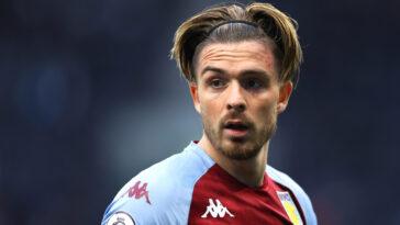 Jack Grealish montrant tout son potentiel à Aston Villa (Icon Sport)